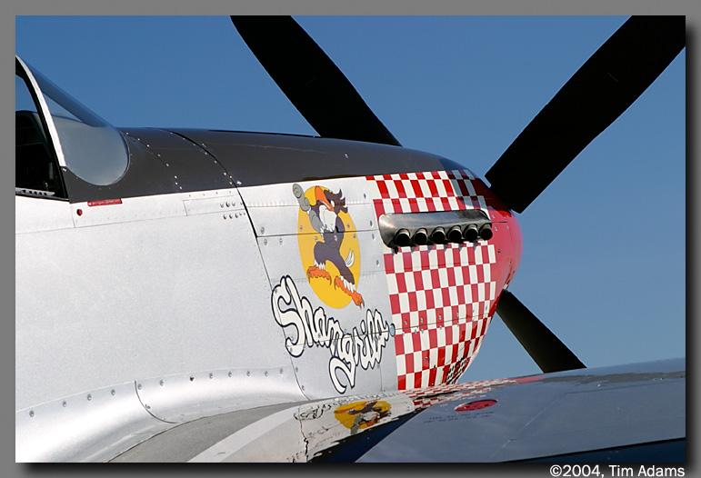 Tim adams elkhart in morris il airshows for D arcy motors morris il